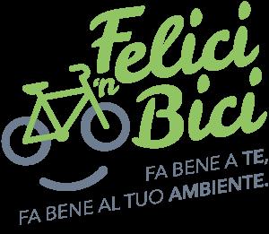 felici in bici